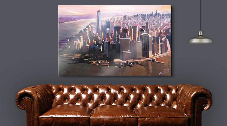 wanddecoraties acrylglas shop wall. Black Bedroom Furniture Sets. Home Design Ideas