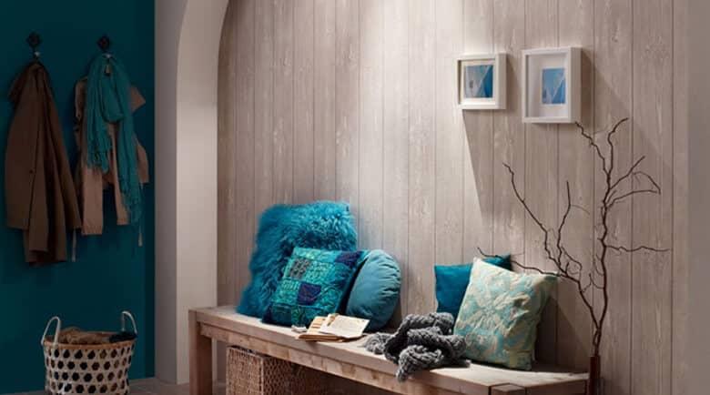 gang entree. Black Bedroom Furniture Sets. Home Design Ideas