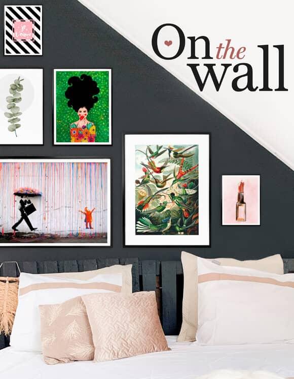 De Wanddecoratie Winkel