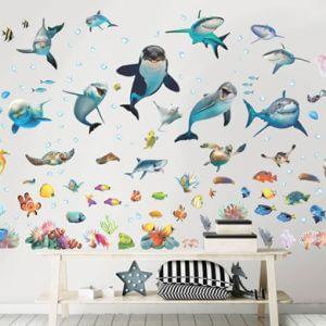 Foam Stickers Kinderkamer.Muurstickers Wall Art Nl