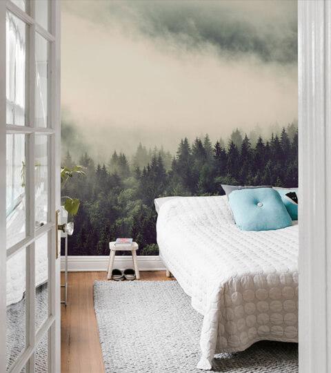 Zelfklevend Behang Kopen.Behang Wall Art Nl
